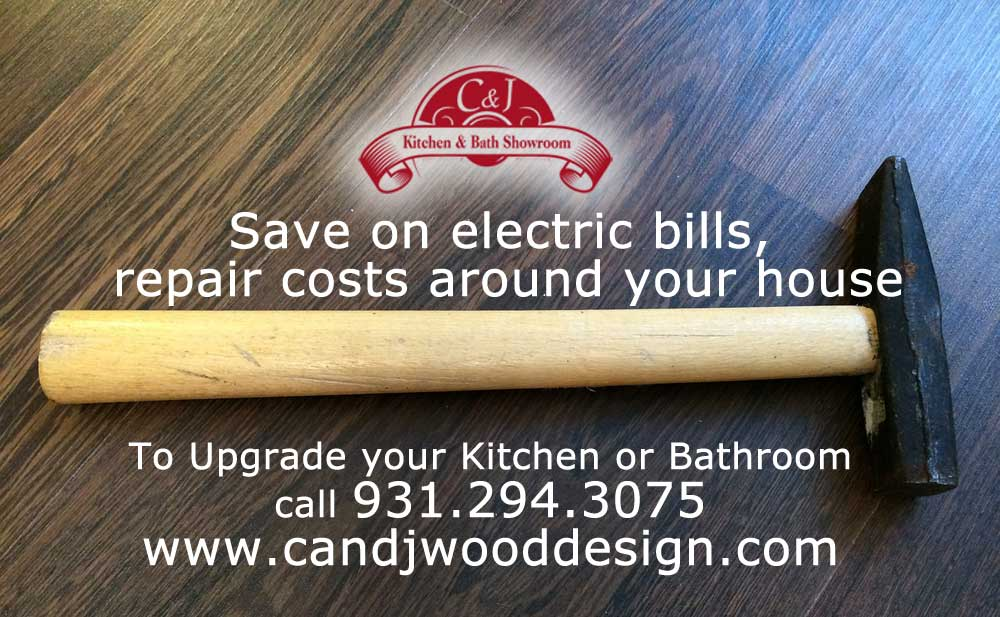 Tips On Saving Electric Bills Along With Repair Costs Around Your House